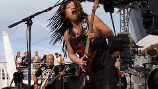 Loudness - Crazy Nights - Monsters of Rock Cruise 2014, 03-30-2014