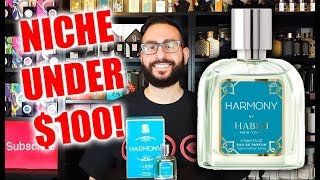 Habibi Harmony Cologne / Fragrance Review + Giveaway!