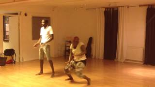 Runtown Ft Davido - Gallardo Choreography by Jungle fever® dance