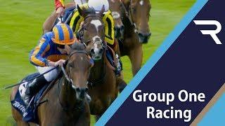 Tattersalls Irish 1,000 Guineas (Group 1) - Racing TV
