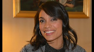 Rosario Dawson Talks About Heroin and Crack Addiction