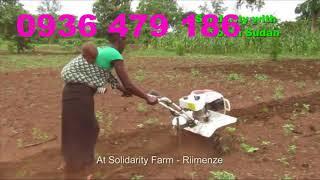 Máy xới đất trâu vàng tại Cộng Hòa Sudan.LH 0936479186/01645153581