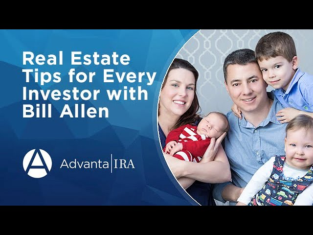 Real Estate Investing Tips for Every Investor with Bill Allen