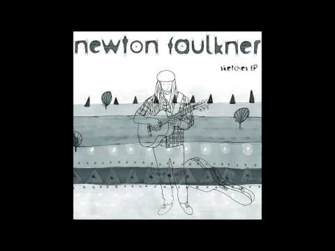 Newton Faulkner - Bricks (acoustic)