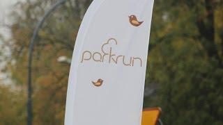 parkrun Kraków # 27   23/11/2013