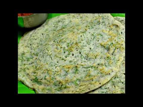 3 Healthy Lentil Dosa Recipes | High Protein Low Carb Dosa Recipes | Diabetic Breakfast Recipes