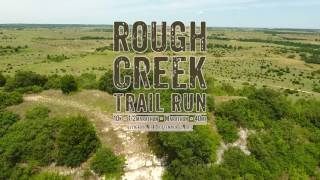 "2017 Rough Creek Trail Run - Preview of ""The Beast"""