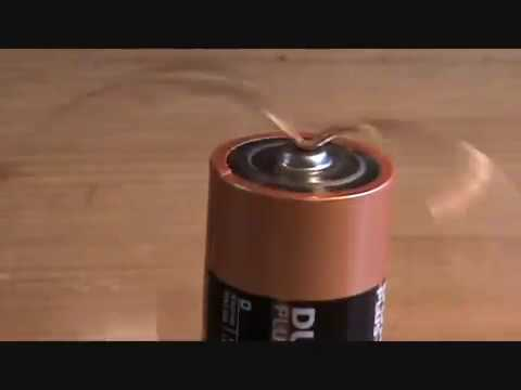 Lorentz force in a homopolar motor (with short explanation)