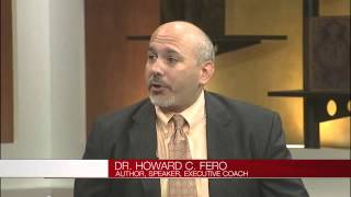 Dr. Howard Fero on Good Morning Connecticut (WTNH)