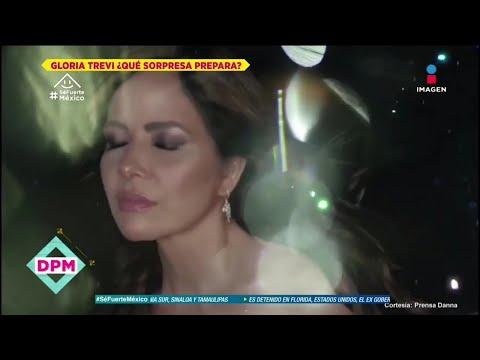 ¡Gloria Trevi estrena 'Demasiado frágiles' dirigido y producido por ella! | De Primera Mano