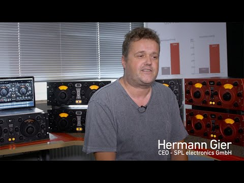 SPL IRON Interview With CEO Hermann Gier