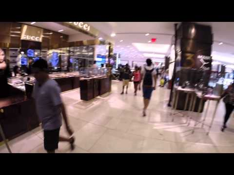 New York City Manhattan Macys Walkthrough