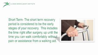 Hip Surgery Recovery _ How Long Does it take to recover?