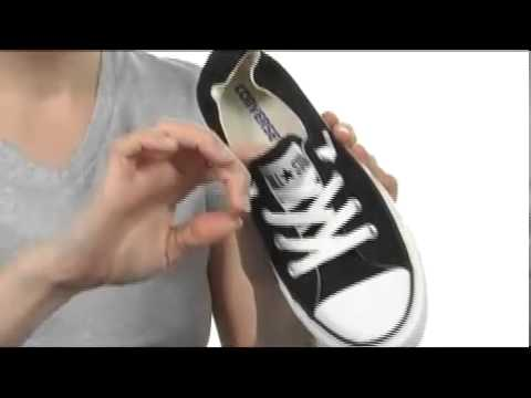 83555ba61753 Converse Chuck Taylor® All Star® Shoreline Slip-On Ox SKU  8078424 - YouTube