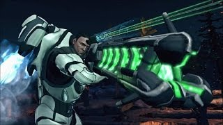 "XCOM: Enemy Unknown ""Our Last Hope"" Launch Trailer"