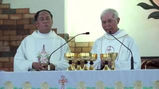 Dòng Thánh Gioan Thiên Chúa -Tỉnh Dòng Đức Maria Thánh Linh Việt Nam  7-12-2017