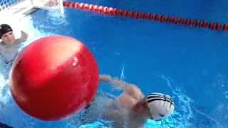 Смерть молодого ватерполиста ))) Смотреть до конца / The death of the young water polo player)))