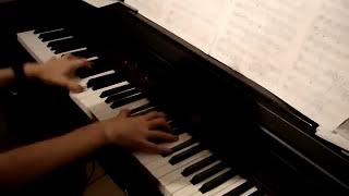 Slipknot - Snuff - piano cover
