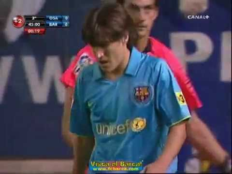 Bojan Krkic Magic