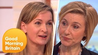 Does the Gender Pay Gap Really Exist? | Good Morning Britain