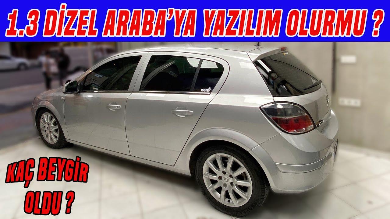 Opel Astra H Aracınıza Değer Katın - Kullandığım Aksesuarlar #evdekal