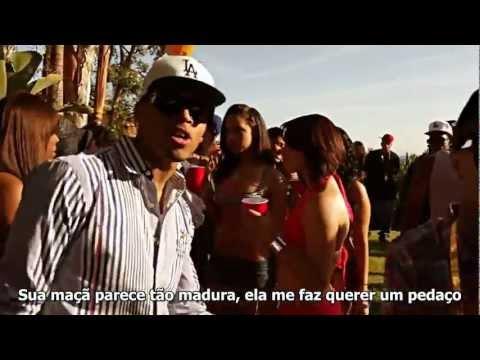 Chris Brown - Bomb (Feat. Wiz Khalifa) (Tradução - Legendado)