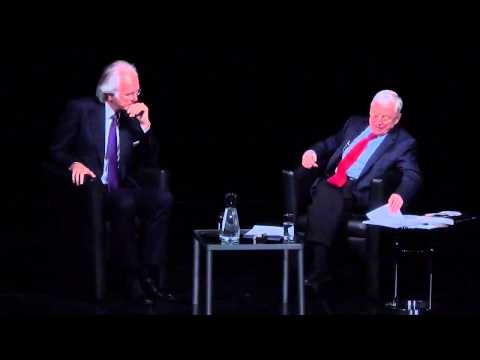 Harald Schmidt Peter Huemer im Gespräch stadtTheater Walfischgasse 23.11.14