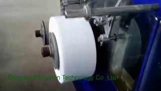 PP packing strap making machine