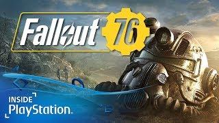 Fallout 76 | Was online-only wirklich bedeutet