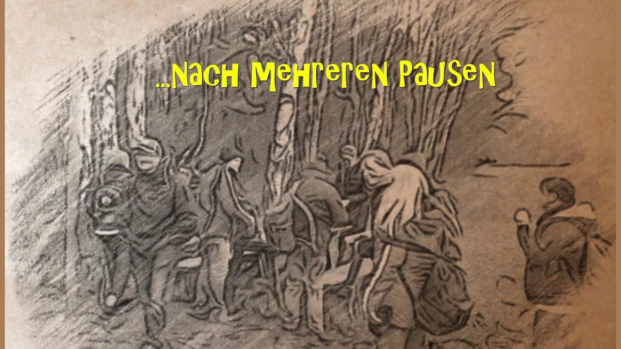 Wanderhuren Pfalz, Tour Nr. 3, Leiningerland Burgenweg Pfalz - YouTube