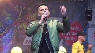 Milano - Bajka (Sialalajka) live Wośp Bydgoszcz 2019