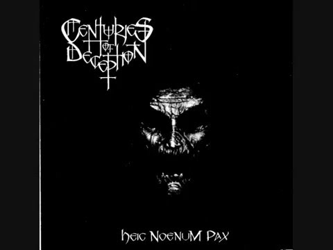 Centuries Of Deception ‎– Heic Noenum Pax (1998) [FULL EP]
