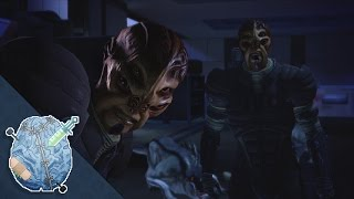 Mass Effect - Part 15: The Batarians Strike Out