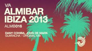 Dany Cohiba, John De Mark - Guaracha (Original Mix)