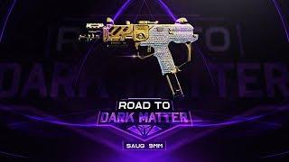 FaZe Pamaj: Road To Dark Matter - Saug 9mm - DIAMOND SMG's thumbnail