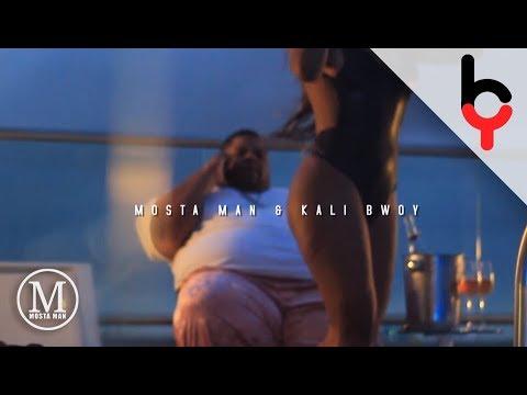 Mosta Man Feat Kalibwoy - Nos Ta Move Lihe