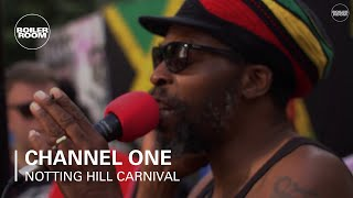 Channel One Boiler Room x Notting Hill Carnival 2017 DJ Set
