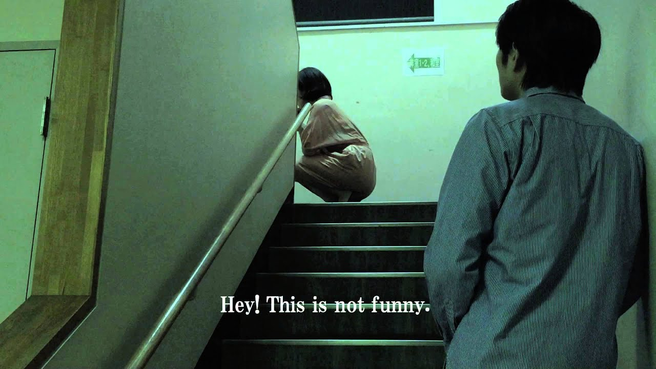 1 japanese short horror movie 2015 youtube