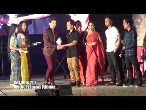 Tripura Film festival Award Function -2018