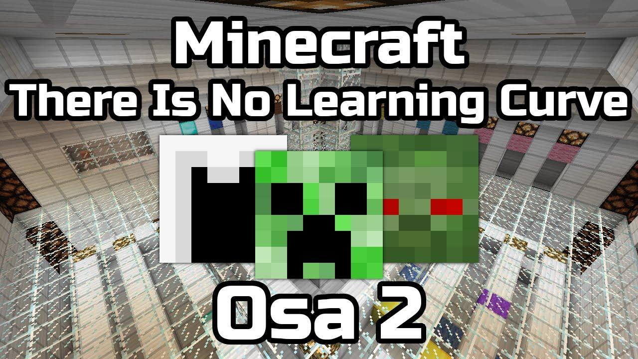 Minecraft Tinlc Me Rikottiin Taa Kartta 2 Youtube