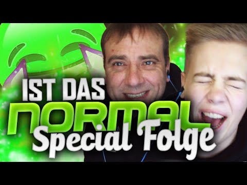 IS THAT NORMAL!? SPECIAL EPISODE - with PAPA