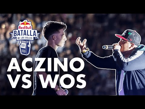 WOS vs ACZINO: Final - Final Internacional 2018
