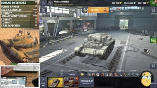 Tanking tactics World of Tanks Blitz