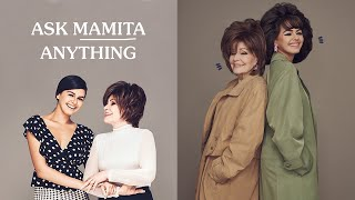 Ask Mamita Anything! A Q&A with Pilita Corrales | Janine Gutierrez