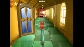 Winx Club PC Game - Alfea 1