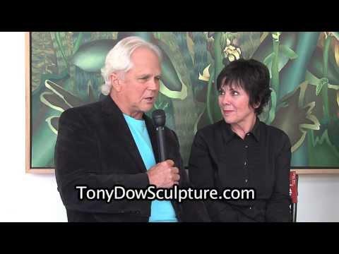 Tony Dow, Joyce DeWitt & Love Letters  Adam Campetti Video