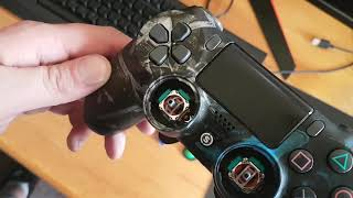 How to fix your PS4 scuf controller paddles not responding, have you tried this yet?