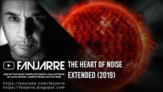 Jean-Michel Jarre - The Heart of Noise, Pt. 1 & 2 (Extended)