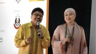 Download Lagu Titiek Sandhora & Muchsin @ Singapore Expo ...Changi