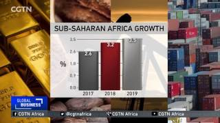 Sub-Sharan Africa Growth: World Bank projects increase between 2017 and 2019